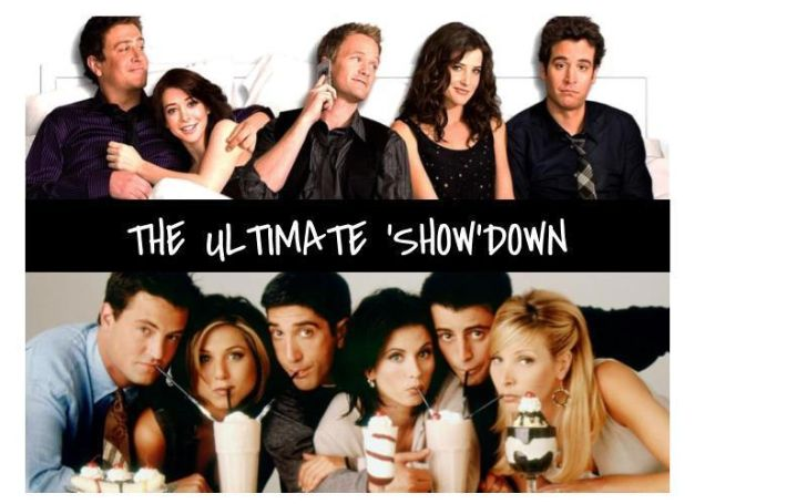 Friends Vs. How I Met Your Mother - Which Show Is Better?