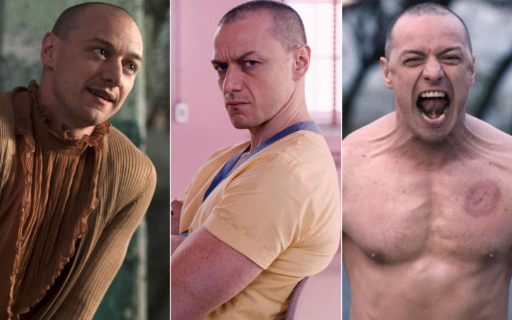 James McAvoy Movies: Top 6 Films With The Actor's Most Amazing Performances