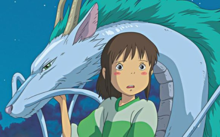 Miyazaki's 'Spirited Away' To Finally Open In China After 18 Years