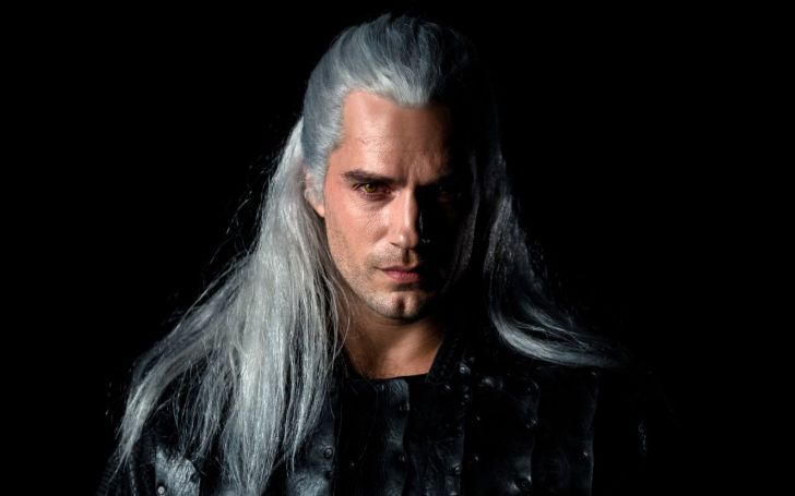 Production on Netflix's The Witcher Starring Henry Cavill Has Officially Ended