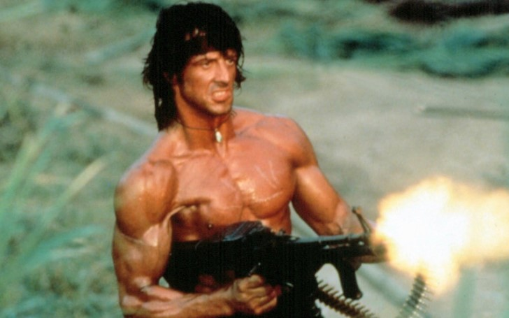 Sylvester Stallone Rambo Is Back In Action - Check Out Top 5 Moments From The Previous Installments!
