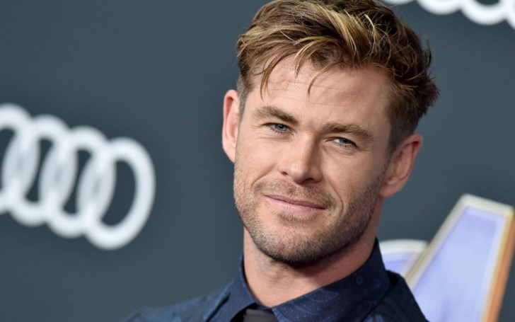 Chris Hemsworth Reveals The Reason He Turned Down Star Trek 4