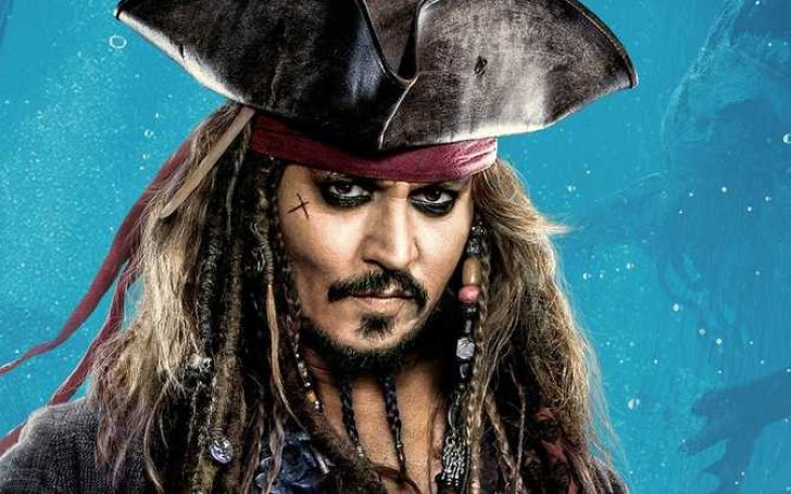 Pirates Of The Caribbean Fans Petition For The Reinstatement Of Johnny Depp As Captain Jack Sparrow