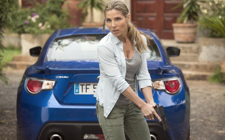 Top 5 Elsa Pataky Movies