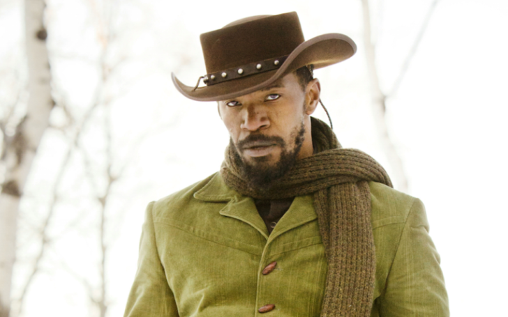 Quentin Tarantino Is Reportedly Developing A Sequel To His Hit Film Django Unchained