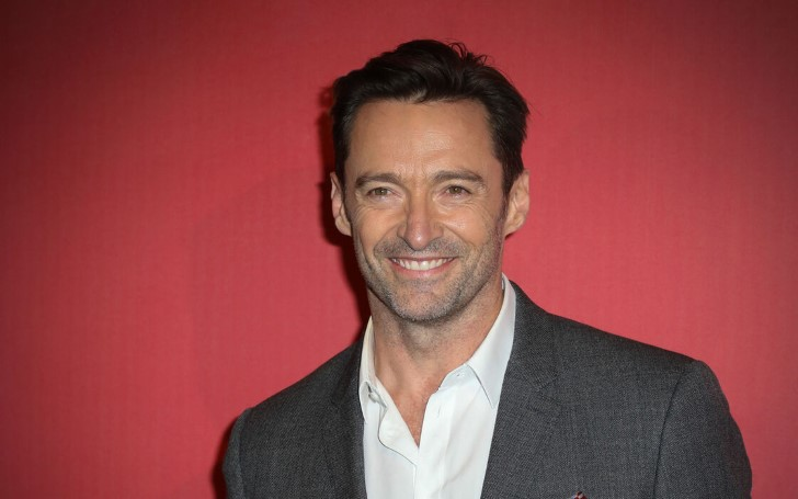 Hugh Jackman Reveals He Was Almost Sacked from 'X-Men'