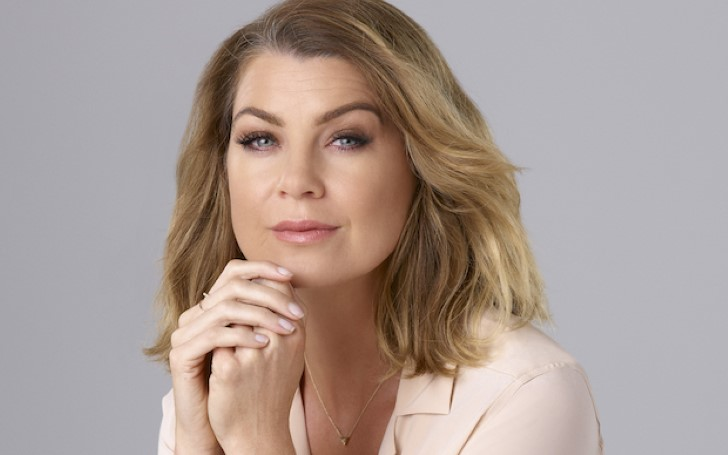 Ellen Pompeo Reveals The Reason She Nearly Quit Grey's Anatomy