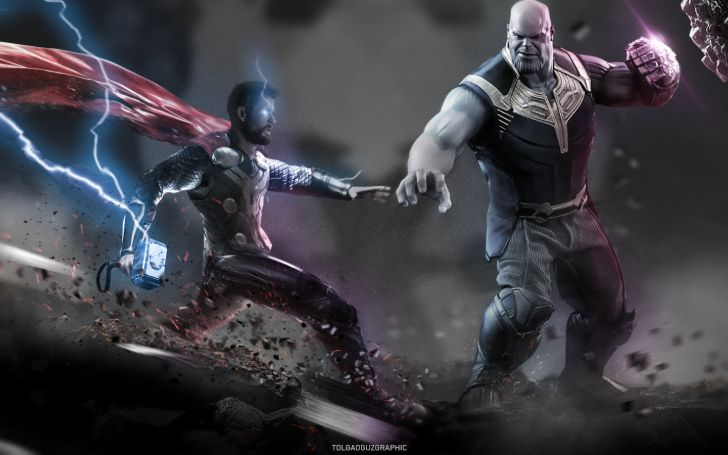 Infinity Sword Vs Stormbreaker - Which Weapon Is More Powerful?