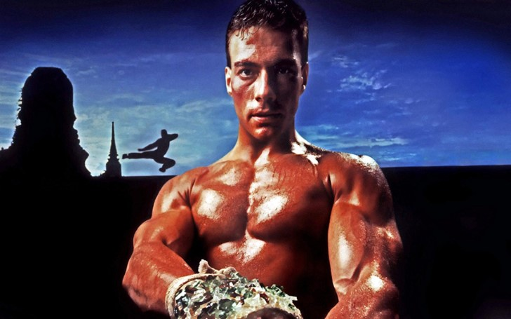 Top 6 Greatest Jean Claude Van Damme Movies
