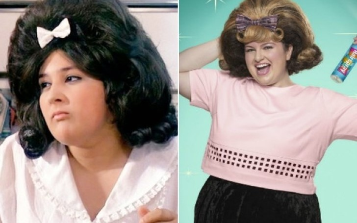 Was Ricki Lake Hairspray Based On A True Story?