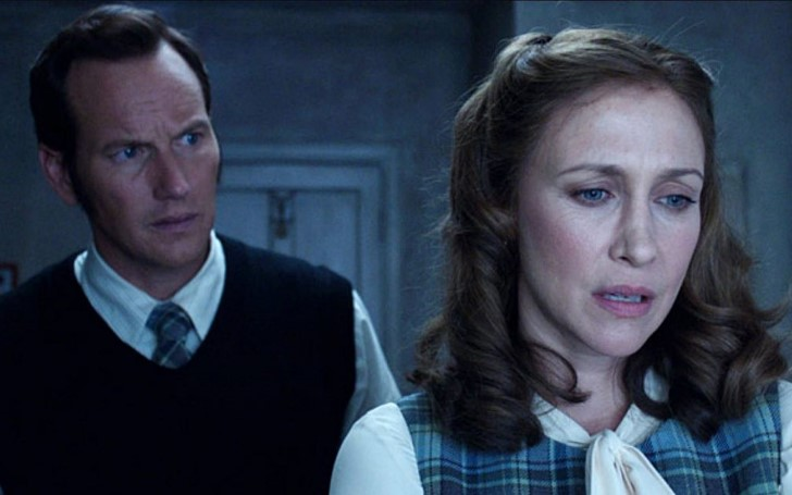 The Conjuring 3 Is Reportedly In Production