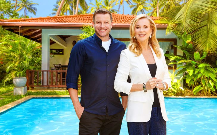 Season Two Of Instant Hotel Is Coming To Netflix In June