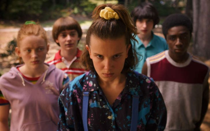 Netflix's 'Stranger Things' Announces Soundtrack For The Upcoming Season Three