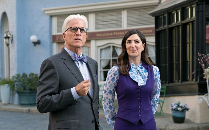 'The Good Place' Set To End Its Run After Fourth Season Next Year