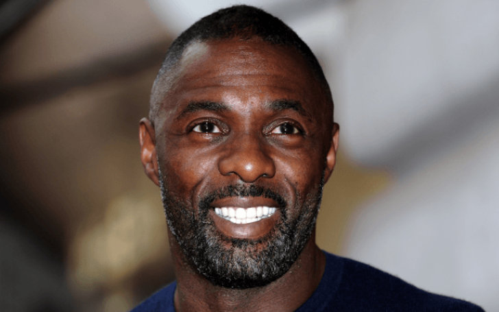 Idris Elba Was Not Exactly Fond Of His Character Stringer Bell In The Wire