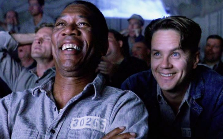 Why Did The Shawshank Redemption Flop At The Box Office Back In 1994?