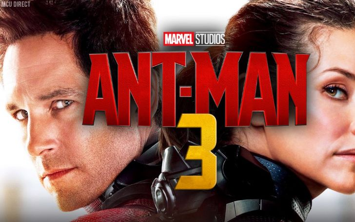 Paul Rudd Appears Unsure If Ant-Man 3 Will Happen