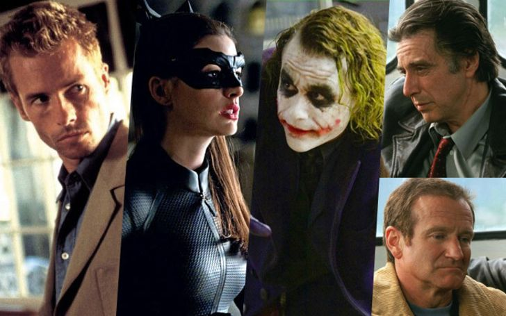 Top 10 Greatest Christopher Nolan Movies