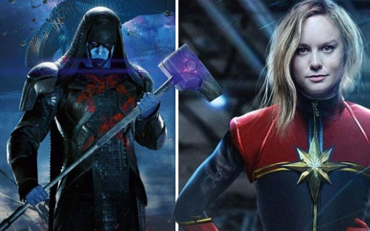 The Directors Shed Light On Why Ronan The Accuser Didn't Appear Earlier In Captain Marvel
