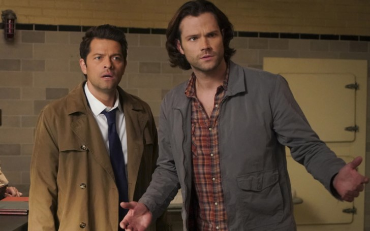 Jared Padalecki And Misha Collins Reveal Their Favorite Supernatural Episodes Of All Time