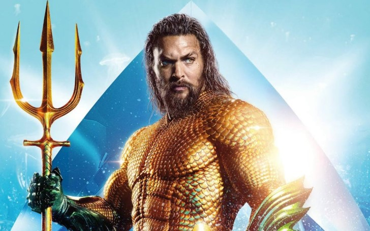 'Aquaman' Star Jason Mamoa Wants To Be The Next Wolverine - Is He Fit For The Role?