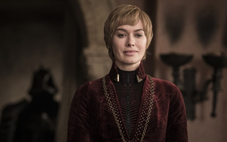 'Game of Thrones' Star Lena Headey Admits She 'Wanted a Better Death' For Queen Cersei
