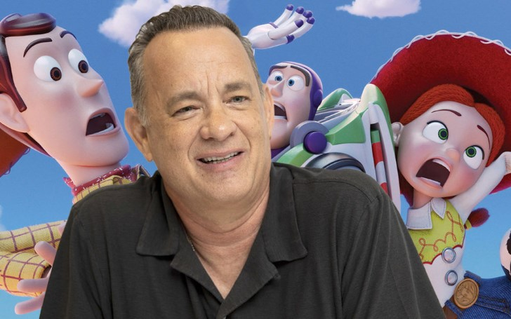 Tom Hanks Revealed He Felt Very Lonely While Filming Toy Story 4