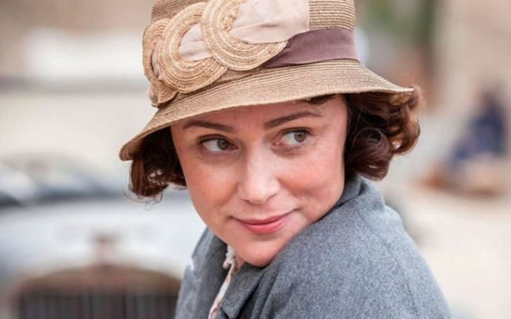 Keeley Hawes Joins The Star-Studded Cast Of The Netflix Adaptation Of Rebecca