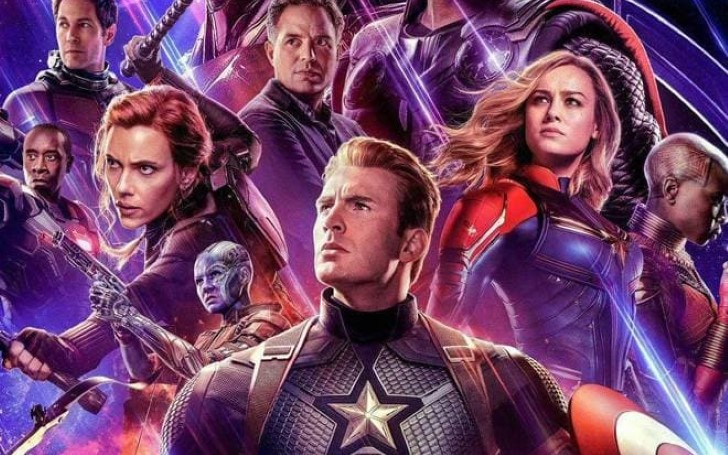 Avengers: Endgame Set To Be Re-Released - Marvel Fans Go Wild On Twitter!