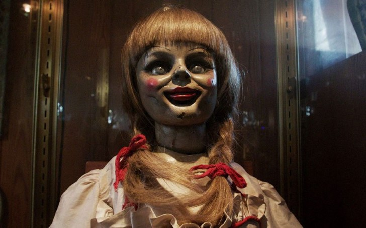 Check Out The Early Reactions For 'Annabelle Comes Home'
