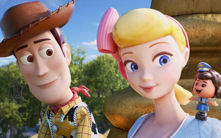 Toy Story 4 Set To Be The First Pixar Movie To Run Without A Short Film Since 1995