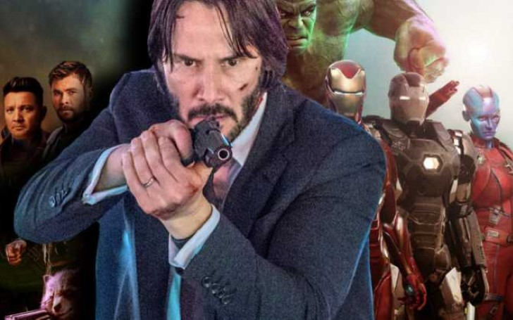 What Role Would Best Suit Keanu Reeves In Marvel Cinematic Universe?