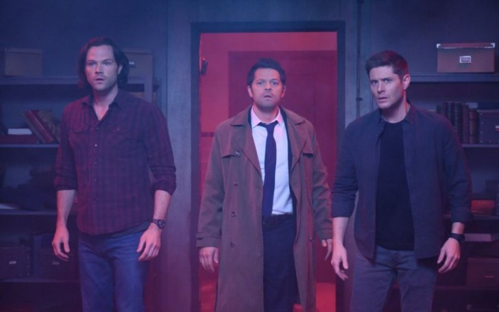 Misha Collins Talks Supernatural's Ending; Hints At Least One Main Character Will Die For Good!