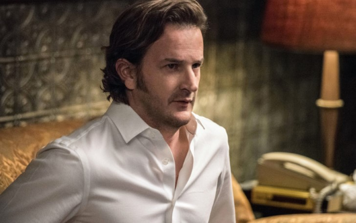 Richard Speight Jr. Announces Episodes He's Directing On 'Supernatural' And 'Lucifer'