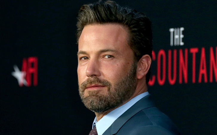 Top 10 Ben Affleck Movies!