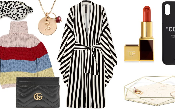 10 Gifts For the Most Stylish Woman