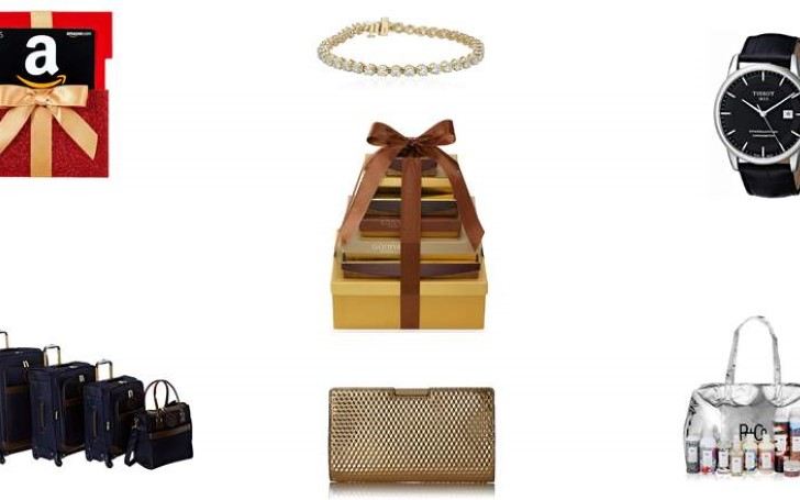 Best 10 Luxury Gifts For the Girl Who Has Everything
