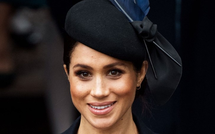 Pantry Ingredients For Radiant Skin Used By Meghan Markle's Facialist, Nichola Joss