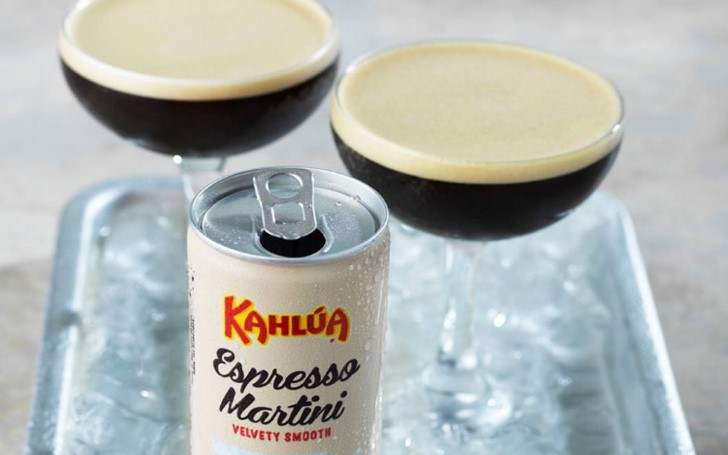 Kahlua Finally Releases Espresso Martini In A Can