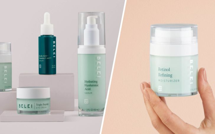 "Amazon Is Launching a ""No-Nonsense"" Skincare Line"