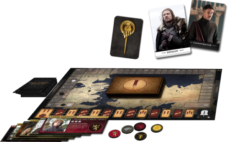 Shop 'Game of Thrones' Gifts For Everyone in Your House Before The Final Season