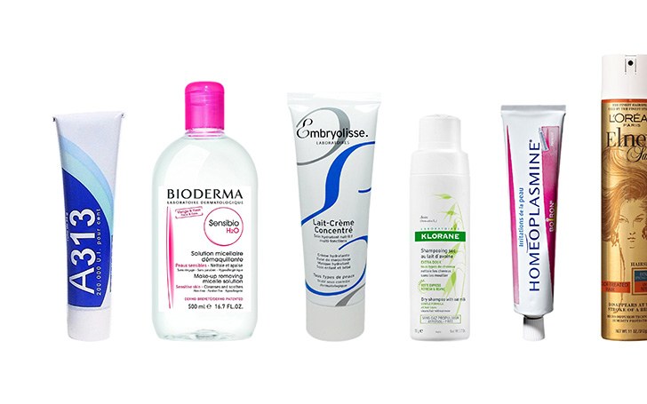 Top 10 French Skincare Brands