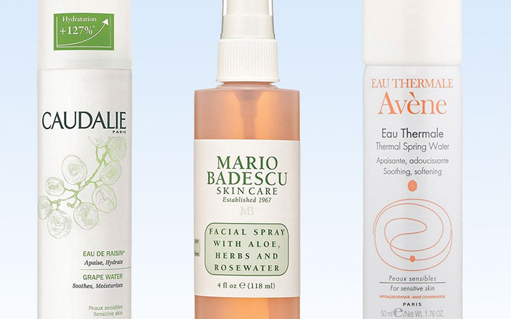 Top 5 Best Hydrating Facial Mist