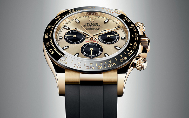 Buying A Rolex Anytime Soon? Here Are 3 Things You Should Know!