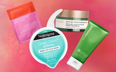 10 Best Face Masks Which Will Change Your Face in 2019