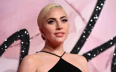 Lady Gaga Launched a Website For New Cosmetics & Skincare Products