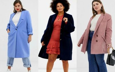 Check out These 10 Jackets Perfect for Curvy Girls