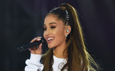 "Ariana Grande Tells Fans She Is ""Very Sick"" and May Cancel Tour Dates"
