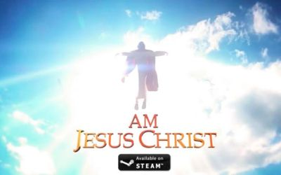 'I am Jesus Christ' is Coming to Steam - What Can We Expect?