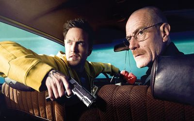 Fans Can't Contain Their Excitement On Twitter After Bryan Cranston And Aaron Paul Provide Massive Hint Towards New Breaking Bad Movie!